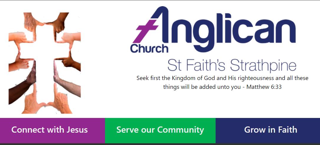 St Faiths Strathpine Anglican Church