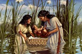 A Baby In A Basket Moses Part 1 - Lessons - Tes Teach